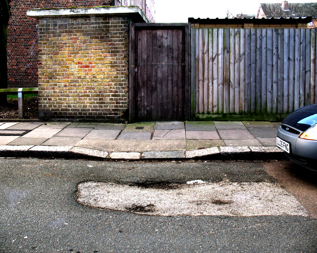 Pothole-UK