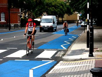 cycle-lane