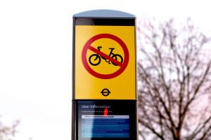 cycle-no