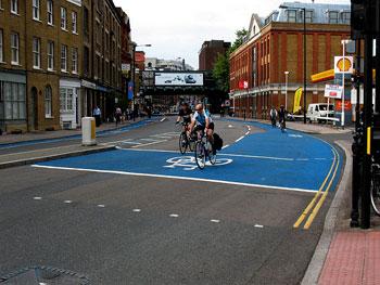 cycling-lane