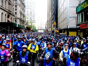 new-york-cycling