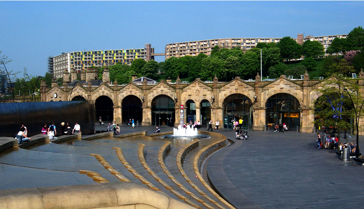 sheffield-station