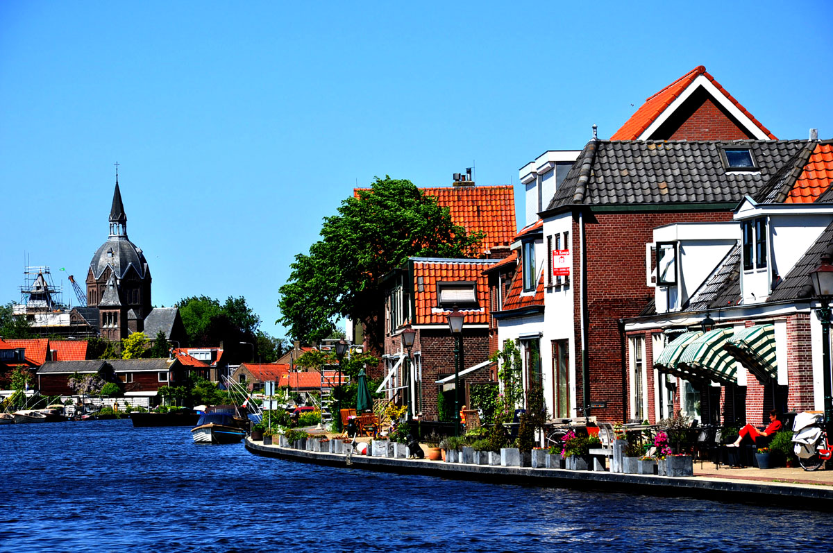 netherlands-cycling