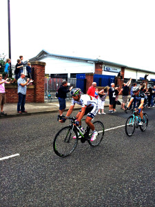 Tour de France Cycling Sheffield 24