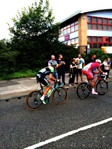 Tour de France Sheffield 3