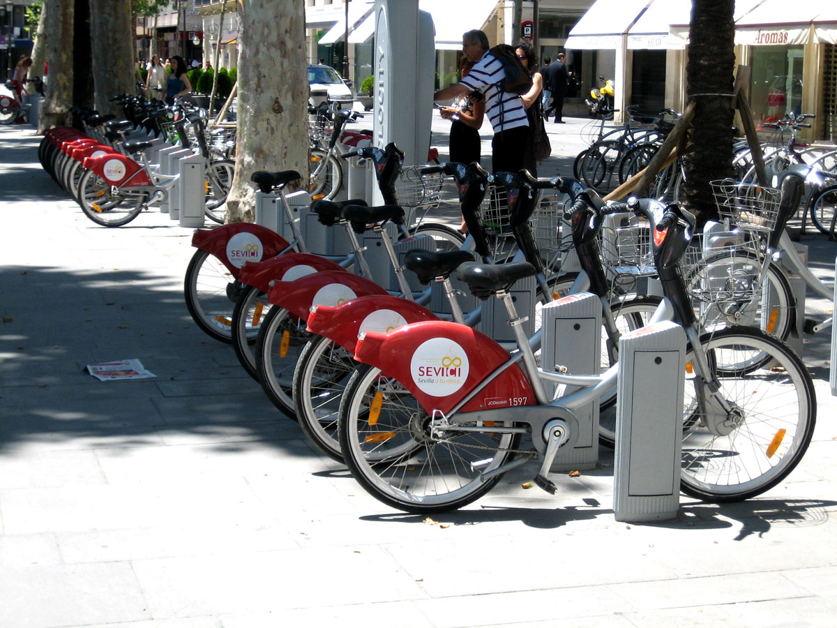 cycle-seville