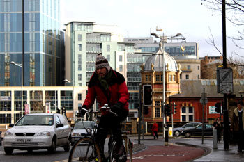 cycling-bristol
