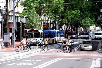 cycling-portland