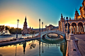 cycling-seville
