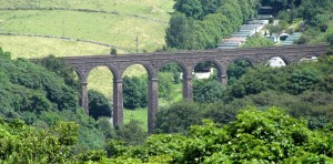 Peak District cycling routes Monsal Trail