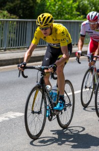 chris froome anti doping role model