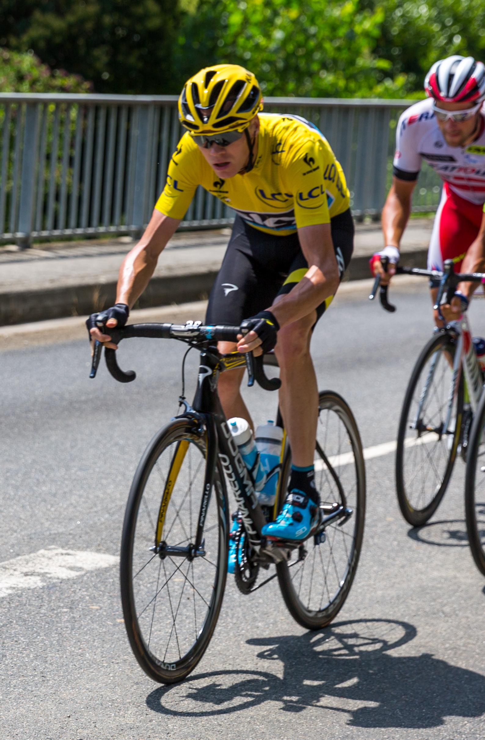 Bbc Sport Tour De France